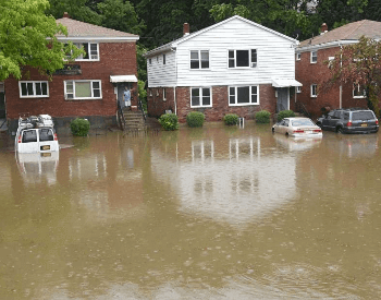 2018 Albany New York Flooding