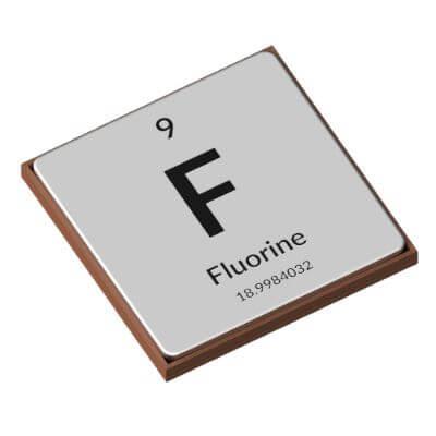 The Periodic Table - Fluorine