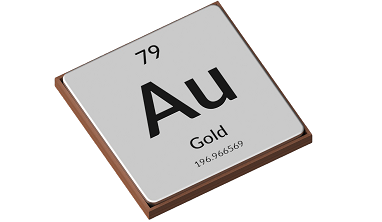 Gold Facts for Kids