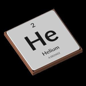 Helium Periodic Table