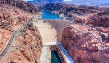 Hoover Dam Facts for Kids