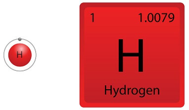 Hydrogen Facts for Kids
