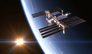 International Space Station Facts for Kids