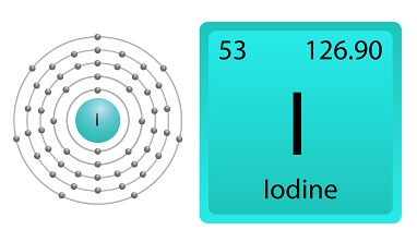 Iodine Facts for Kids