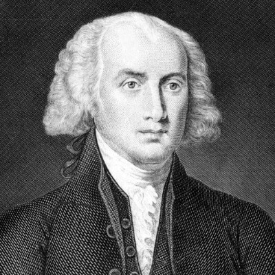 A Picture of James Madison