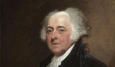 John Adams Facts for Kids