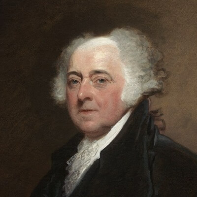 A Picture of John Adams