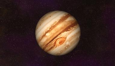 Planet Jupiter Facts for Kids