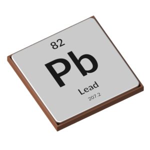 The Periodic Table - Lead
