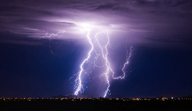 Lightning Facts for Kids
