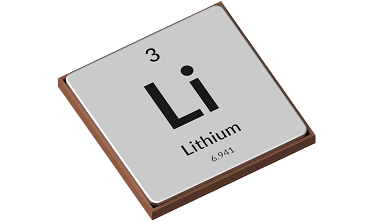 Lithium Facts for Kids