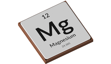Magnesium Facts for Kids