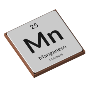 The Periodic Table - Manganese