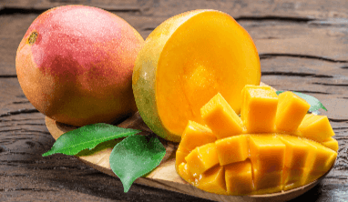 Mango Facts for Kids
