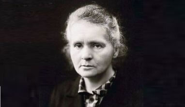 Marie Curie Facts for Kids