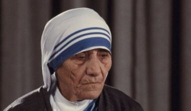 Mother Teresa Facts for Kids