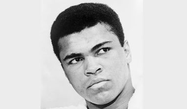 Muhammad Ali Facts for Kids