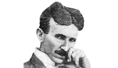 Nikola Tesla Facts for Kids