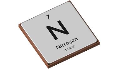 Nitrogen Facts for Kids