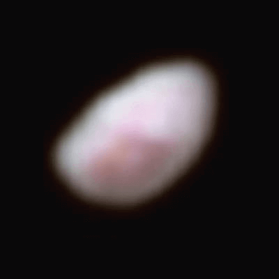 A Picture of Pluto's Moon Nix
