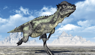 Pachycephalosaurus Facts for Kids