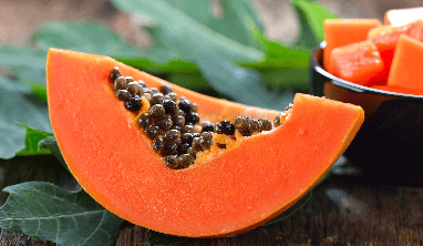 Papaya Facts for Kids