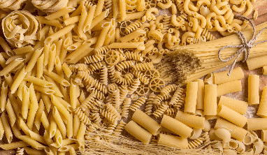 Pasta Facts for Kids