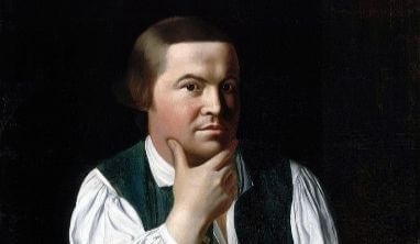 Paul Revere Facts for Kids