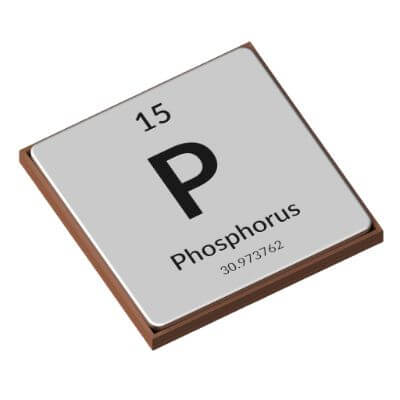 The Periodic Table - Phosphorus