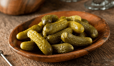 Pickle Facts for Kids