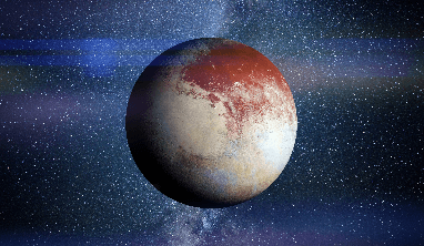 Dwarf Planet Pluto Facts for Kids