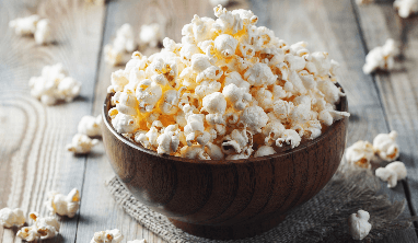 Popcorn Facts for Kids