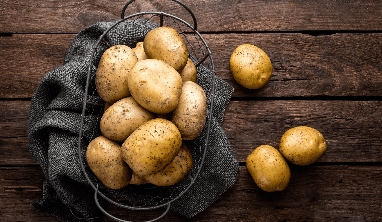 Potato Facts for Kids