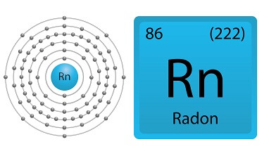 Radon Facts for Kids
