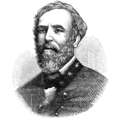 A Picture of Robert E. Lee