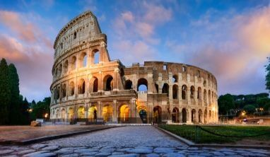 Roman Colosseum Facts for Kids