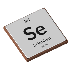 The Periodic Table - Selenium