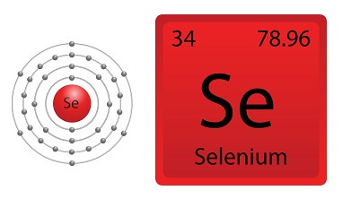 Selenium Facts for Kids
