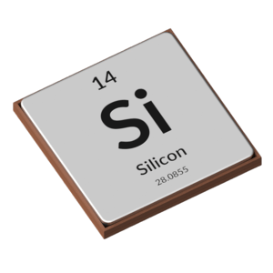 Silicon - Periodic Table of Elements