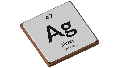 Silver Facts for Kids