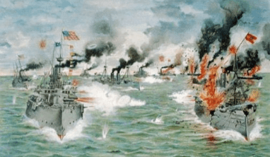 Spanish-American War Facts for Kids