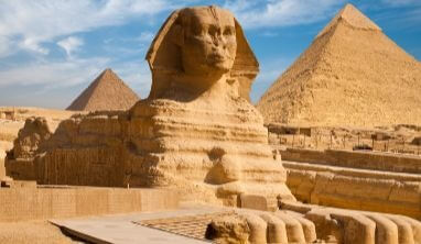 Sphinx Facts for Kids