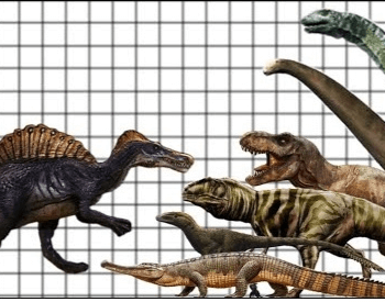 spinosaurus size compared to other dinosaurs
