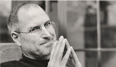Steve Jobs Facts for Kids