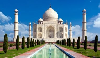Taj Mahal Facts for Kids
