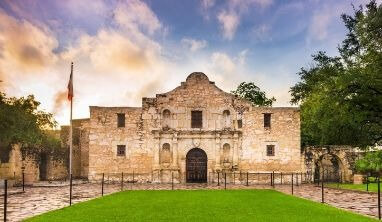 The Alamo Facts for Kids