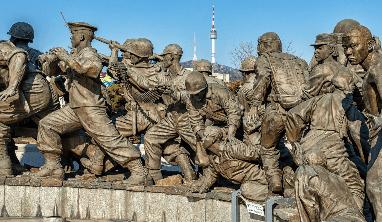 Korean War Facts for Kids