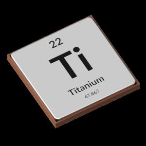 Titanium Periodic Table