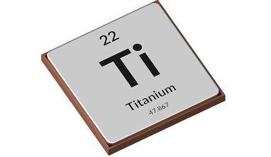 Titanium Facts for Kids
