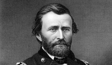 Ulysses S. Grant Facts for Kids